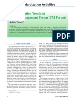Tmforum Basic