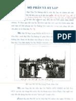 Gia phả Trần tộc (tr186 - 290)