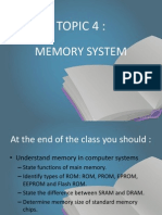 Chapter 4 Memory Element