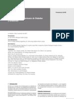 Consenso Alad - Diabetes y Embarazo