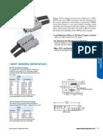 SB50 Anderson Connectors