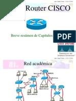 Administracion Del Router