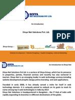 SEO Services | Search Engine Optimization- DivyaNet