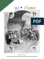 Bizet - Carmen [Solti] Libretto