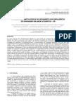 Análise ecotoxicológica do sedimento sob influência de dragagem na baía de Santos - SP
