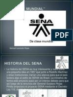 Trabajo Col 2 Samuel Rojas _sena de Clase Mundial