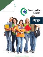 뉴질랜드 Ntec ConcordiaEnglish Brochure