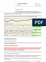 Forex trading june 2013
