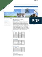 basalt properties