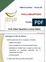 Orientações - Defesa Projeto Final e Monografia