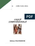 Logica Computationala-cartea