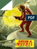(Aznar 30) Lucha A Muerte - Pascual Enguidanos Usach.epub