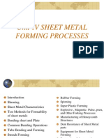 unit-4 sheet metal process.ppt