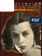 The Films of Hedy Lamarr