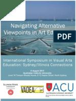 Flyer Acu Isu Vadea Symposium