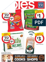 Coles 10th Grocery Catalog