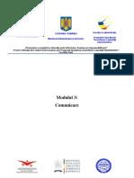 Suport de Curs - Modulul 3 Comunicare