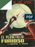 (Aznar 40) El Planetillo Furioso - Pascual Enguidanos Usach.epub