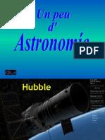 Hubble Le téLescope Spatial Hubble Est Un téléScope Robotisé
