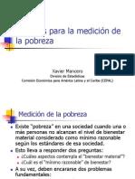 1 Metodos medicion pobreza