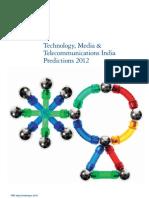 TMT India Predictions 2012