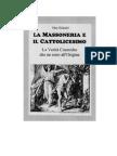 La Massoneria e Il Cattolicesimo