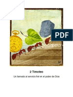 2 Timoteo Inductivo