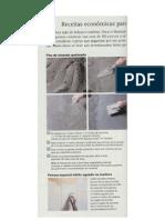 Como Fazer - Cimento Queimado