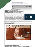 BIM 19-Técnica de Fazer biscoitos de polvilho