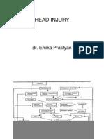 Head Injury Emp
