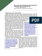 Topik Utama - Kerjasama Antar Daerah Untuk Peningkatan Daya Saing Wilayah-Oke