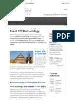 Roi Methodology.pdf