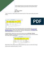Rumus Excel if Digunakan Untuk Menguji Kebenaran Suatu Kondisi Dengan Logika Sederhana Jika X Maka Y Jikat Tidak X Maka Z