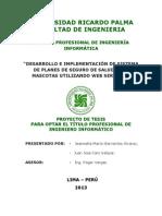Proyecto de Tesis Entregable 300613 V04