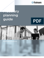 Fiduciary Planning Guide