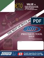 SOWA Precision Tool