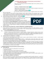CAPÍTULO 45 - ORGANIZAÇÃO DO SNC, FUNÇÕES BÁSICAS DAS SINAPSES E NEUROTRANSMISSORES - 6 PÁG