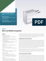 D Link DIR 505 Brochure