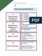 Manual de Planificación Estratégica