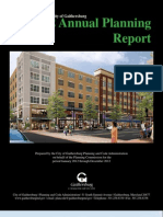 2012 Annual Planning Report