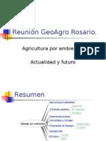 Agricultura Por Ambientes Actualidad y Futuro_Tomas Oesterheld