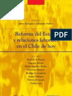 Reforma Del Estado y Relaciones Laborales