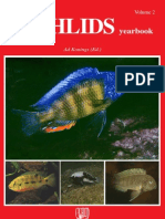 The Cichlids Yearbook Vol 2