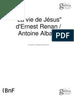 Renan Ernest - La Vie de Jésus.pdf