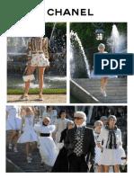 Chanel SILMO Collectie 2012-2013