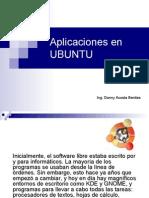 Gnu Linux Ubuntu