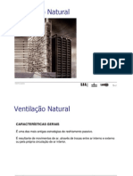 Aula6 Ventilacao NATURAL