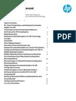 HP VDI Guide