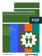 eBook Emprendedores Innovadores eMOTools