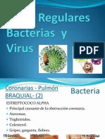 Virus - Bacterias Clase 2